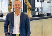 Jürgen Schwarz leitet die Geschäftsentwicklung bei SAR, Dingolfing.
