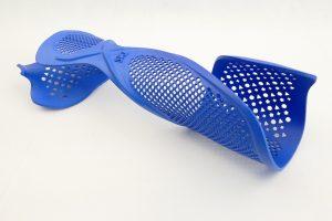 Im Dialog mit Medizinern sollen deren Bedürfnisse ermittelt und ihnen Möglichkeiten des 3D-Drucks aufgezeigt werden. (Bildquelle: SKZ)