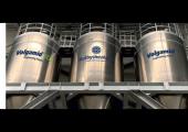 In Rudolstadt hat das russische Chemieunternehmen KuibyshevAzot eine Compoundieranlage in Betrieb genommen. (Bildquelle: KuibyshevAzot)