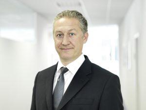 Marcus Wirthwein ist Vorstand Technik bei Wirthwein, Creglingen.