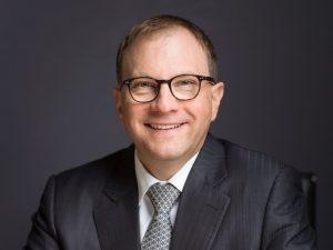 Martin Hirzel ist für den Verwaltungsrat von Dätwyler nominiert. (Bildquelle: Keystone)