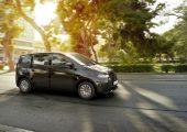 Neuzulassungen und Marktanteile von E-Fahrzeugen in Deutschland steigen. (Bildquelle: Sono Moters)