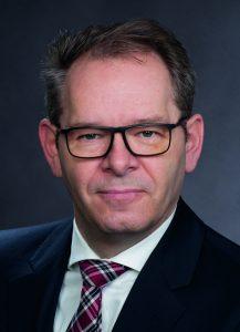 Jörg Czempisz, neuer Vice President des Bereichs Transportation bei der Barnes Molding Solutions Gruppe (Bildquelle: privat)
