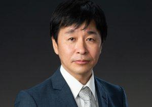 Takahiro Hiraki, Gescäftsführer von Mimaki Europe. (Bildquelle: Mimaki)