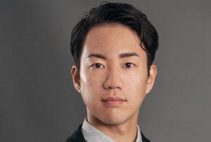 Ryosuke Nakayama, Executive Assistant von Takahiro Hiraki bei Mimaki Europe. (Bildquelle: Mimaki)