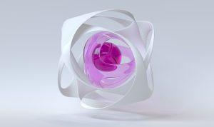 Neue Produktmarke für 3D-Anwendungen (Bildquelle: Evonik)
