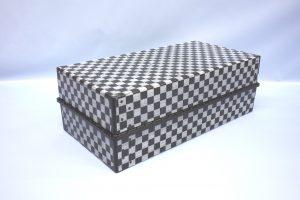 Leichtbau-Batteriegehäuse aus Faserverbunden: 40 Prozent leichter als Aluminium durch den beanspruchungsgerechten Sandwichaufbau und gleichzeitig kosteneffizient durch ein hocheffizientes Fertigungsverfahren. (Bildquelle: Fraunhofer LBF)
