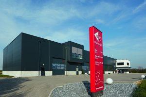 SEI WOO Österreich in Holzhausen erwirtschaftet mit 25 Mitarbeitern einen Jahresumsatz von derzeit fast 5 Millionen Euro. Bildquelle: SEI WOO