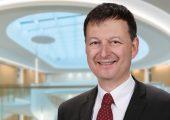 Nicolas Guggenheim, Head of Business Area Medical Technologies bei Heraeus. (Bildquelle: Heraeus)