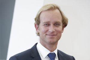 Bruno Sommer, Geschäftsführer von Techfine. (Bildquelle: Battenfeld)