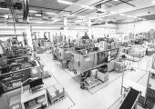 Die LSR-Teileproduktion bei Elmet läuft längst wieder auf konstant hohem Niveau. (Bildquelle: Elmet/Wolfgang Stadler)