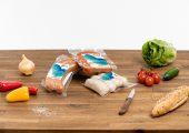 Die Tiefzieh-Kunststofffolie für Fleisch wurde für das Recycling unter Beibehaltung optimaler Barriereeigenschaften konzipiert. (Bildquelle: Mondi)