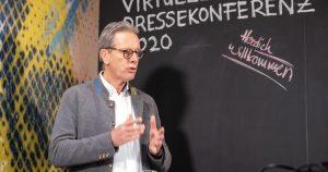 Dr. Jan Stefan Roell ist CEO der ZwickRoell Gruppe. (Bildquelle: ZwickRoell)