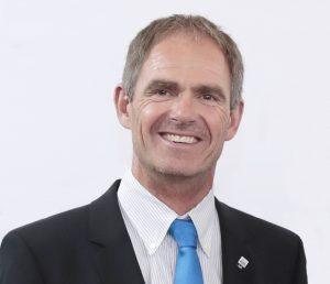 Prof. Dr.-Ing. Martin Bastian ist Institutsdirektor des FSKZ in Würzburg. (Bildquelle: FSKZ)