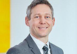 Sven Weihe leitet seit 1. Oktober 2020 die Kommunikation bei Kunststofferzeugerverband. Bildquelle: PlasticsEurope)