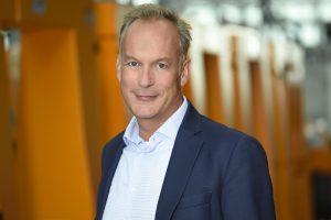 Karl Haeusgen wurde von der Mitgliederversammlung zum neuen Präsidenten des VDMA gewählt. (Bildquelle: VDMA)