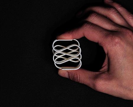 """""""Compliance"""" von Designer Moriel Blau. (Bildquelle: Cirp)"""