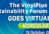Im Rahmen des Forum #CIRCULARVINYL wurden die Pläne für das Nachhaltigkeitsprogramm bis 2030 vorgestellt und diskutiert. (Bildquelle: Arbeitsgemeinschaft PVC und Umwelt)