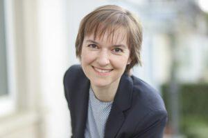 IK-Geschäftsführerin Dr. Isabel Schmidt. (Bildquelle: IK)