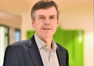 Warden Schijve ist seit Oktober Design Leader im Engineeringteam der AZL Aachen. Bildquelle: AZL)