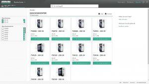 Die Integration des Freeformers in das Portal ermöglicht die Rückverfolgung von Prozessdaten, Download aktueller Software und Materialdatenblätter sowie eine schnelle Ersatzteilbestellung. (Bild: Arburg)