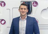 Der neue Gebietsverkaufsleiter Alexander Paech. Bildquelle: Wittmann)