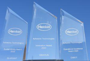 Clariants Engagement für Innovation und Nachhaltigkeit wurde mit dem Henkel- und dem ICIS-Preis ausgezeichnet. (Bildquelle: Henkel)