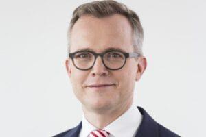 IK-Hauptgeschäftsführer Dr. Martin Engelmann. (Bildquelle: IK)