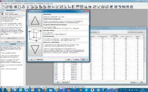 Versuchsplanung mit der Software. (Bild: SKZ)