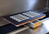 3D-Druck-Prüfkörper, die am IPF mit AKF hergestellt wurden. (Bild: IPF)