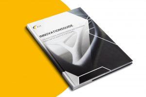 Der FIT Innovationsguide, Nachschlagewerk zur Additiven Fertigung. (Bildquelle: FIT)