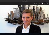 Philip O. Krahn, CEO der Otto Krahn Group. (Bildquelle: Otto Krahn Group)