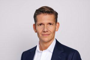 """Philip O. Krahn, CEO der Otto Krahn Group: """"Ich persönliche glaube weiterhin an die Automobilindustrie.""""(Bildquelle: Otto Krahn Group)"""