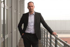 Dr. Johannis Willem van Vliet, Geschäftsführer der Sanner-Gruppe. (Bildquelle: Sanner)