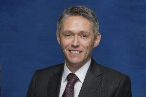 Tim Stedman, CEO bei Agilyx. (Bildquelle: Agilyx)