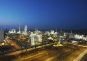 Wacker baut am Produktionsstandort Nünchritz eine neue Fertigungslinie für silanterminierte Polymere. (Bildquelle: Wacker)