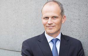 Christian Przybyla leitet ab 1. März 2021 den Geschäftsbereich Eckart der Altana Gruppe. Bildquelle: Altana)