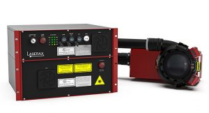 Um Wissensbarrieren in der Laseranwendung zu durchbrechen, verfügt das System über eine Remote-Verbindungsfunktion, die Experten oder Partnern die Steuerung des Systems ermöglicht.  (Bildquelle: Laserax)
