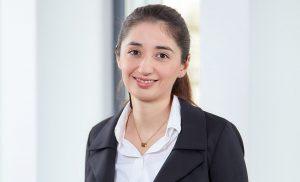 Carolina Hupfer hat die Leitung des Geschäftsbereichs Markt und Wirtschaft bei Plastics Europe Deutschland übernommen.
