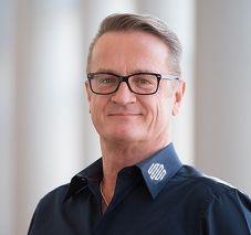 Lutz Feldmann ist Regional Manager von Markforged in Europa. (Bild: markforged)
