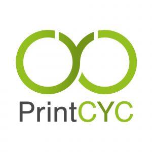Kostengünstige Lösungen für eine Kreislaufwirtschaft auf der Grundlage von postindustriellem Abfall aus bedruckten Kunststofffolien sind der Fokus der Projektgruppe. (Bild: PrintCYC)