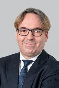 Jörg Friedrich, Leiter VDMA Bildung. (Bildquelle: Salome Roessler, VMDA)