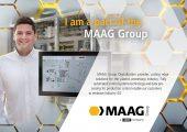 Unter anderem durch die Übernahme von Xantec hat die Maag Group ihre Kompetenzen in den Bereichen Digitalisierung und Industrie 4.0 gestärkt. (Bild: Maag Group)