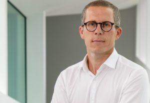 Georg Lässer, Head of Recycling, sieht die Investition als strategische Entscheidung für die Kreislaufwirtschaft. (Bild: Alpla)