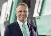 Jerome Berger übernahm die Leitung der Tochtergesellschaft in Österreich. (Bild: Arburg)