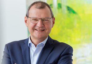 Für Geschäftsführer Reinhold Ziewers hat die Nachhaltigkeit im Unternehmen einen hohen Stellenwert. Bild: ASS)