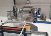 Brückners Inline-Coating-Technologie (Bild: Brückner)