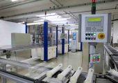 FLG stellt unter anderem Montagestationen mit Dialysefiltern her. Bild: Zahoransky)