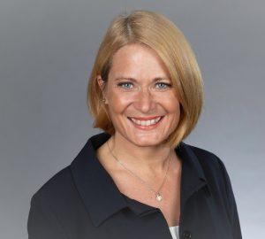 Julia Große-Wilde ist  Geschäftsführerin des Gesamtverbandes Kunststoffverarbeitende Industrie. (Bild: GKV)