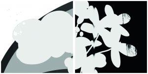 PrintSTAR erkennt Lackspritzer außerhalb des zu lackierenden Motivs, fehlende Lackierung oder verschmierten Lack. (Bild: Isra Vision)